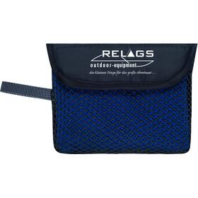 Basic Nature Sport Towel 30x100cm, blue